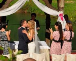 Wedding Monica & Borut