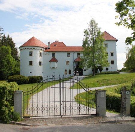 CASTLE BOGENŠPERK