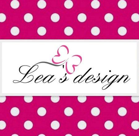 LEA'S DESIGN INVITATIONS