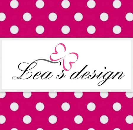 LEA'S DESIGN INVITATIONS