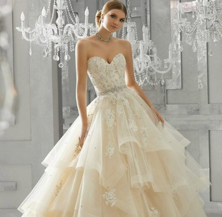 WEDDING FAIRY TALES