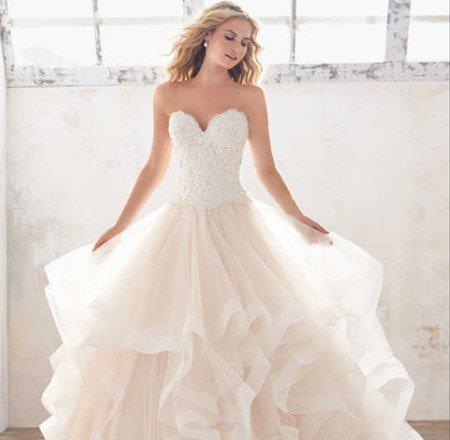 GRAZIA WEDDING SALON
