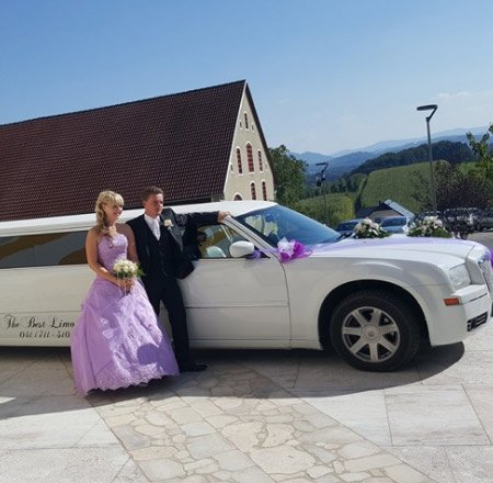 THE BEST LIMO