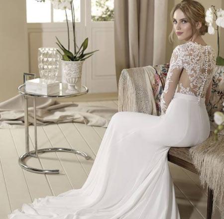 WEDDING SALON ENA IN EDINA