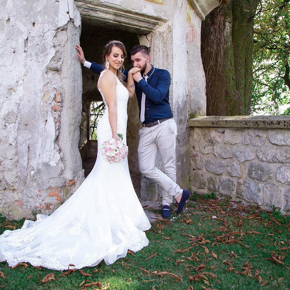 grad zaprice kamnik poroka