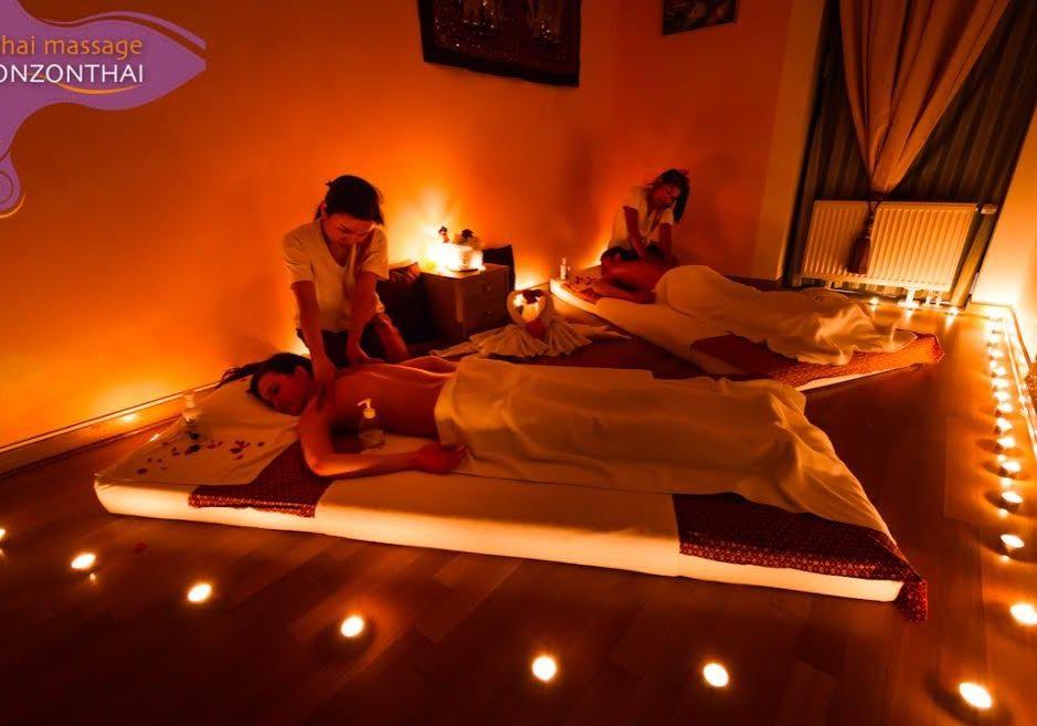 onzonthai tajska masaža