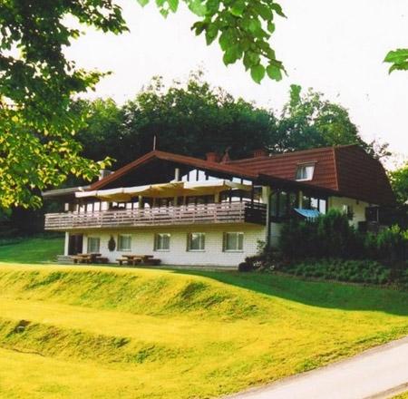 CAVING HOUSE – GORJUŠA