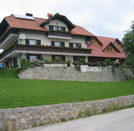 TOURIST FARM BLAŽ