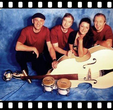 MUSIC GROUP OBJEM