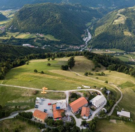 TOURIST FARM ŠIROKO