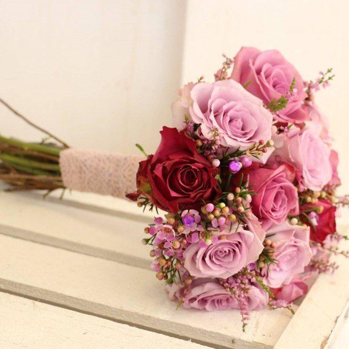 cvetličarna roz'ca